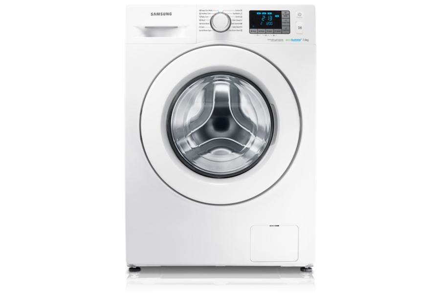 Samsung veļasmašīna WF70F5E3W2W/LE