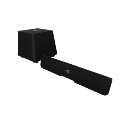 Razer Leviathan cпикер - Elite Gaming & Music Sound Bar image thumbnail 2